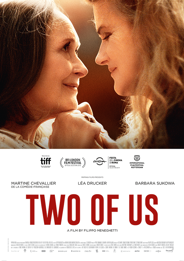 Two of Us by Filippo Meneghetti - The Party Film Sales