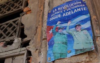 Vignette Latin America A Giant in Turmoil