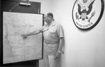 Vignette Sinai Field Mission Frederick Wiseman